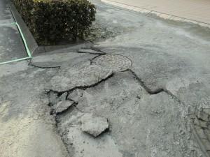 urayasu earthquake